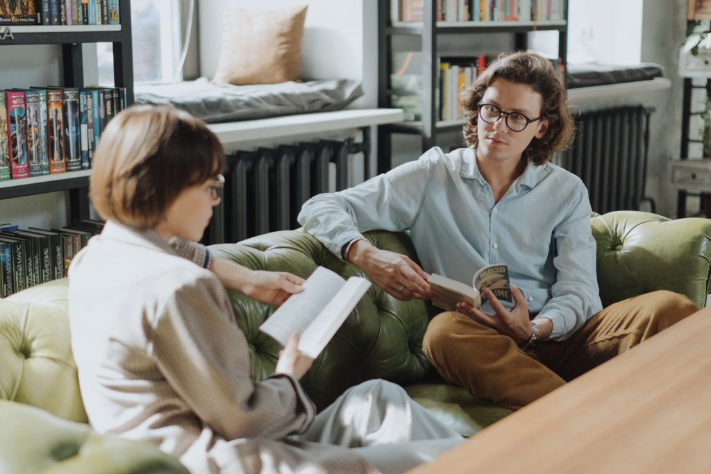 Ready, Set, Read: Starting a PM Book Club at Your Organization