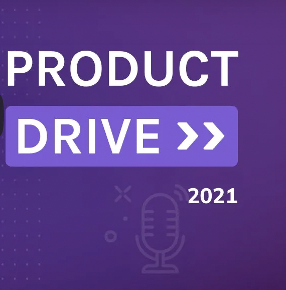 Guest on Usetpilot YouTube channel in prep for 2021 Product Drive conference